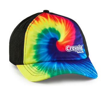 Tie Dye  #8 Hat
