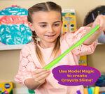 Model Magic 2 lb. Resealable Bucket - Neon Color Assortment