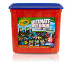 Ultimate Outdoor Activity Set