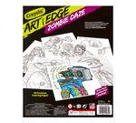 Art with Edge, Zombie Daze