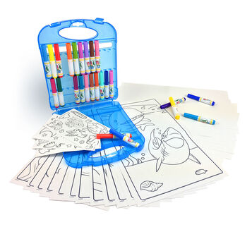 Color Wonder Ultimate Mess Free Kit