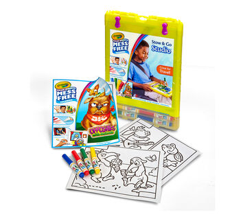 Crayola Paper Amp Pads Coloring Books Crayola