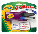 Dry-Erase Magnetic Eraser