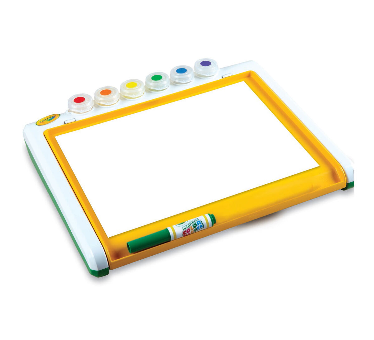 Color Wonder Mess Free Art Desk Crayola