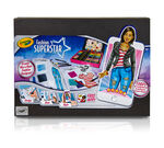 Fashion Superstar Open kit 3