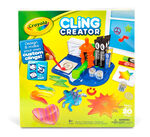 Cling Creator Crayola