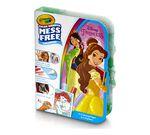 Color Wonder, On the Go, Disney Princess