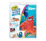 Color Wonder Coloring Pad & Markers, Finding Dory