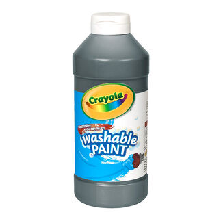 Washable Paint 16-oz.