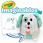 Crayola Imaginables