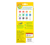 Crayola Colored Pencils, 12 Count Back View