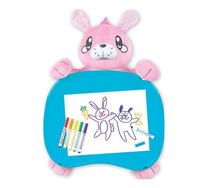 Bunny Lap Travel Desk