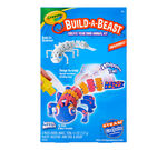 Build A Beast Dragonfly Craft Complete