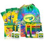 Ultimate Crayola Slime Kit with Bonus Bag