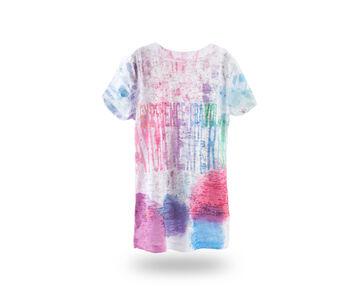 Crayola Youth Neon Splash T-Shirt