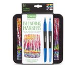 Signature series 16 count Blending Markers