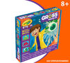 STEAM Gross Science Kit for Ages 8+