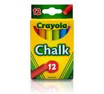 Chidren's Art Chalk front