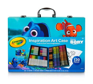 Inspiration Art Case, Finding Dory