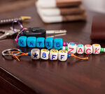 Name Keychains Craft Kit