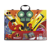 Inspiration Art Case, Incredibles 2 Back View