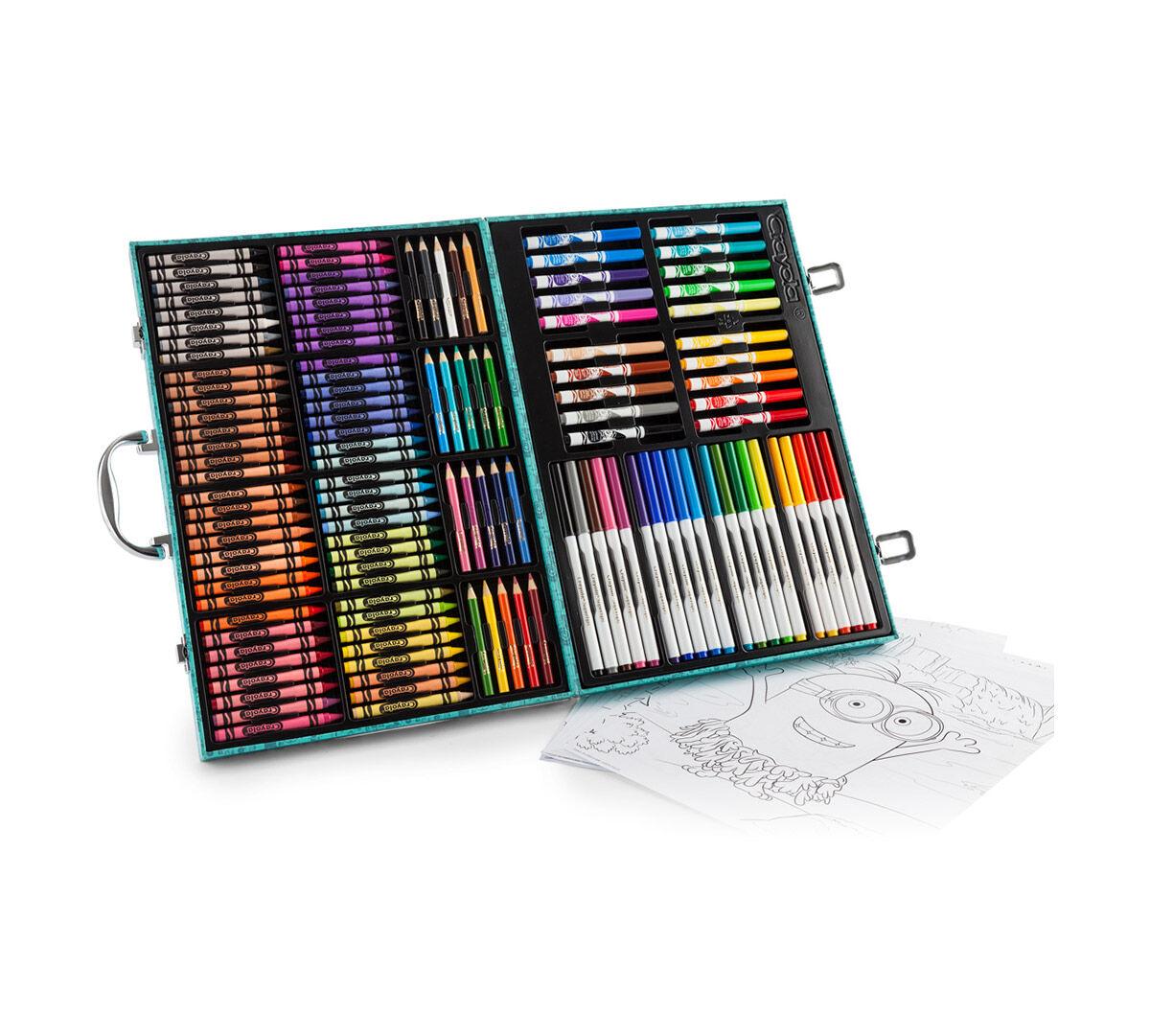 Crayola Coloring Set