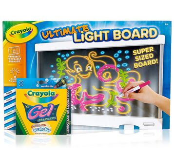 Ultimate Light Board Gift Set