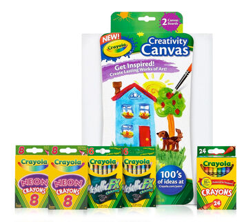 Crayon Melter Ultimate Refill Kit