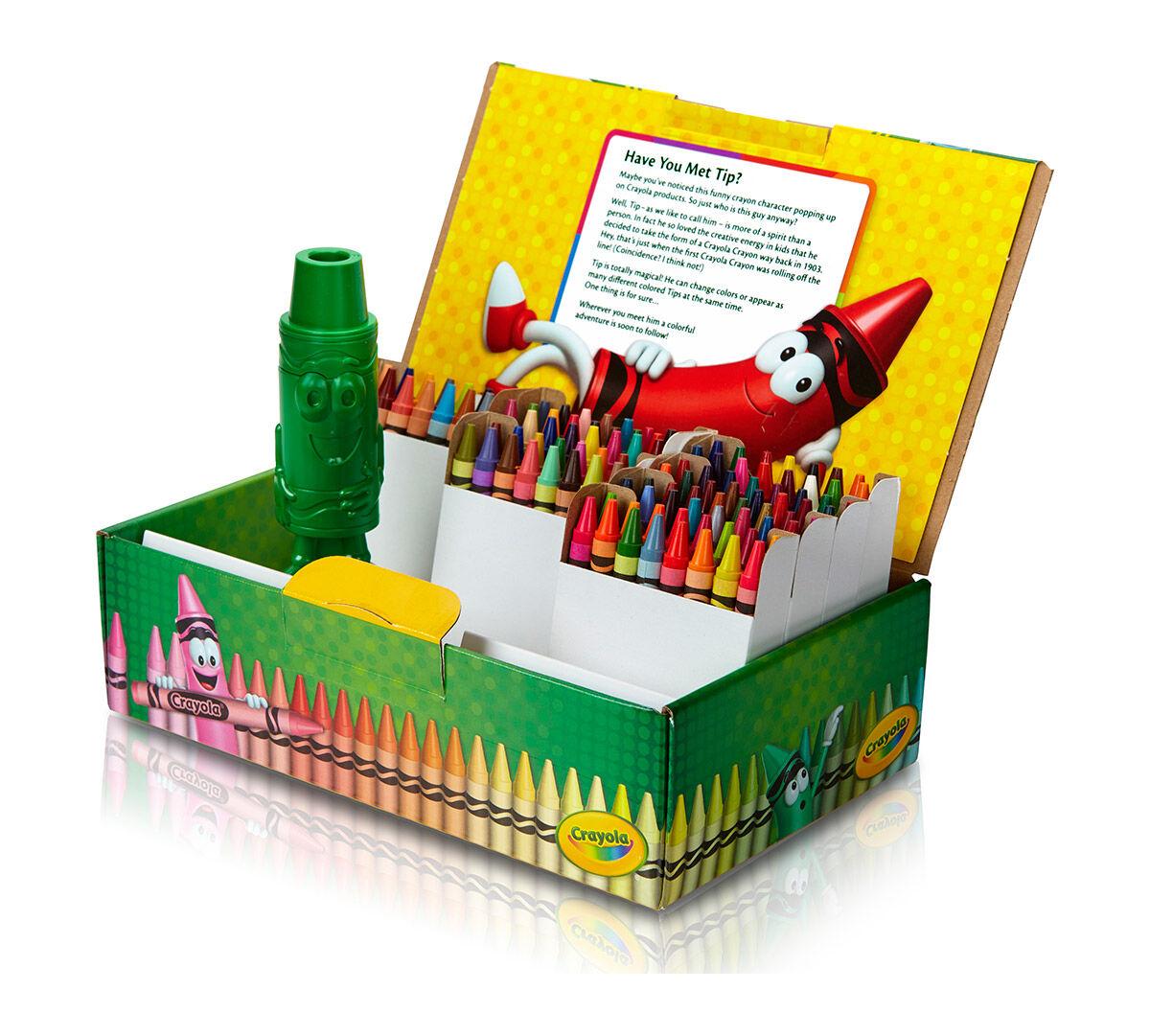 Crayola Crayons 120 ct. - Crayola