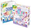 Crayon Melter Original and Sparkle