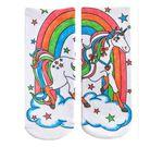Crayola Color In Socks Unicorn Land