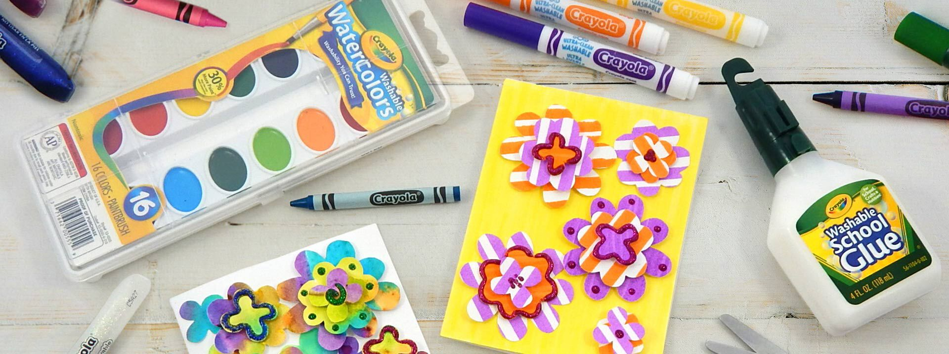 Craft Materials Kits