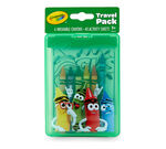Crayola Travel Pack Front