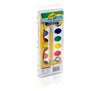 Washable Watercolors, 16 Count