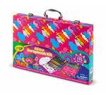 Glitter Scrapbooking Kit Front