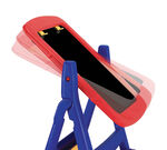 Quickflip 2-Sided Glow Easel