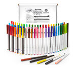 Super Tips Washable Markers 80 count