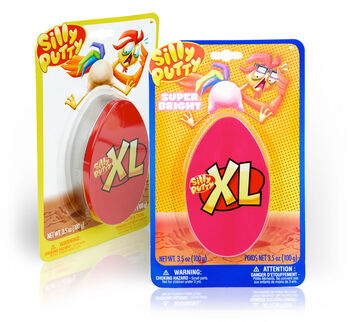XL Silly Putty Gift Set, 2 Count
