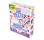 Sparkle Crayon Melter Front View