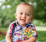Baby Milestone Coloring Set