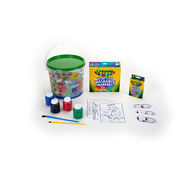 PJ Mask Creativity Bucket