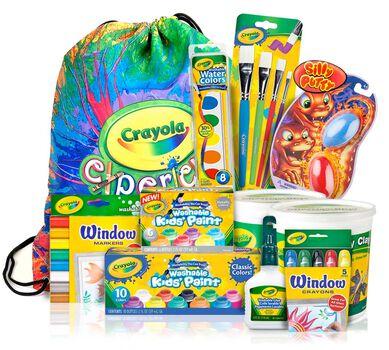 Summer Camp Maker Series Complete Kit