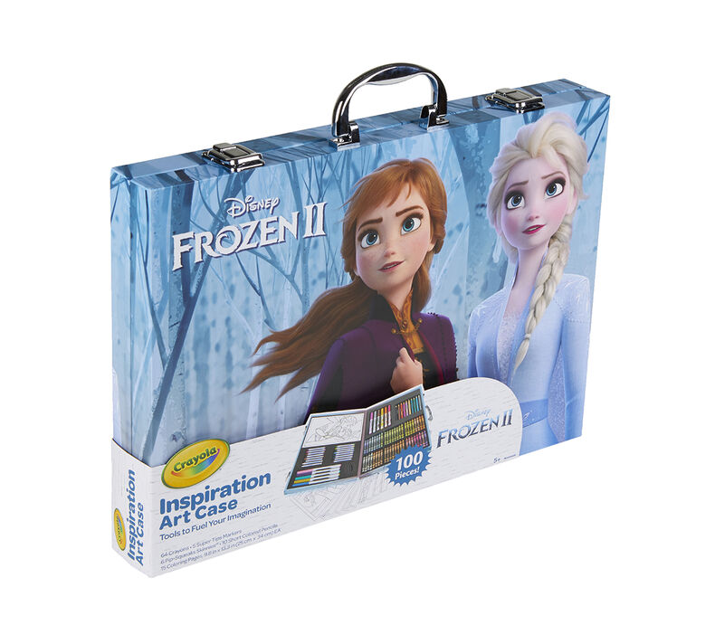 Frozen 2 Inspiration Art Set