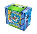 Crayola Bluetiful Art Set, Gift, 100+ Pcs