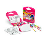 Trolls Washable Paint & Paper Set