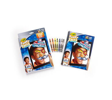 crayola color alive pages minions.html