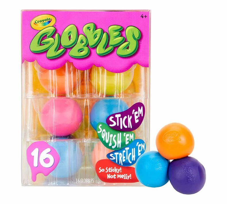 Globbles, 16 Count
