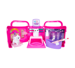 Scribble Scrubbie Pets Beauty Salon Playset