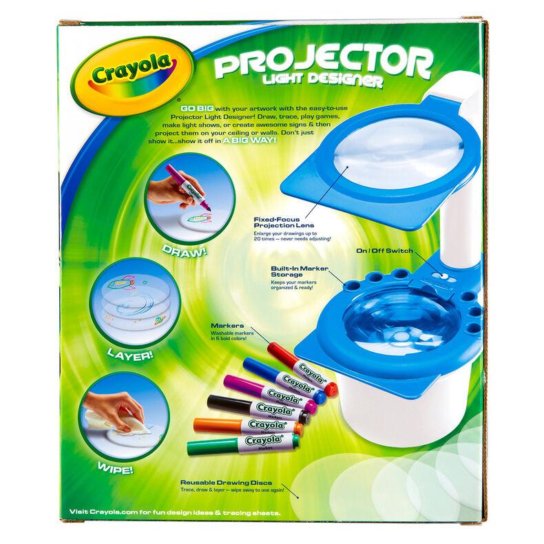 Projector Light Designer