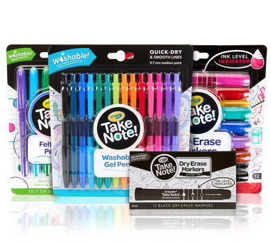 Essential Teacher School Supplies Kit